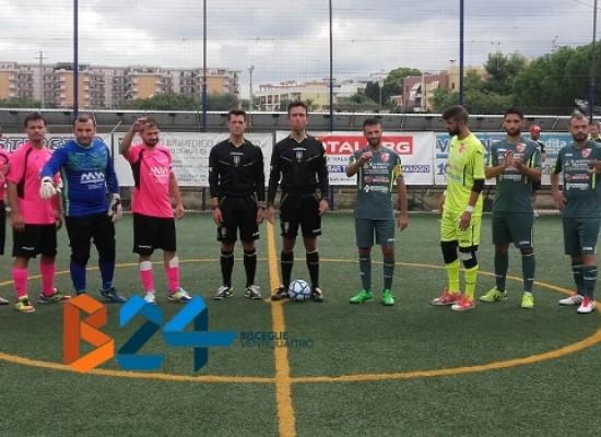 Futsal, Serie C1: Nettuno e Diaz vanno ko contro Molfetta e Locorotondo / RISULTATI e CLASSIFICA