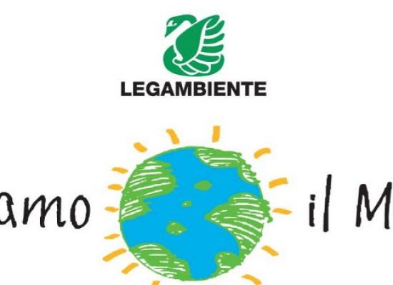 """""""Puliamo il mondo"""", l'iniziativa annuale di Legambiente tocca anche Bisceglie / PROGRAMMA"""