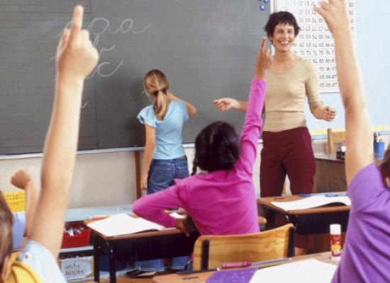 """Il plesso """"Caputi"""" sperimenta la """"Scuola senza zaino"""", è la prima della Provincia Bat"""