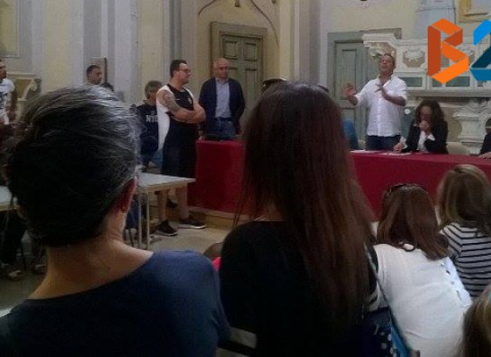 Disagi spostamento plessi, incontro tra amministrazione comunale e genitori studenti IV circolo