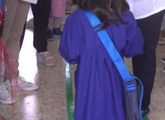 """""""Scuola senza zaino"""", saranno consegnati entro giovedì gli arredi per le aule al """"Caputi"""""""