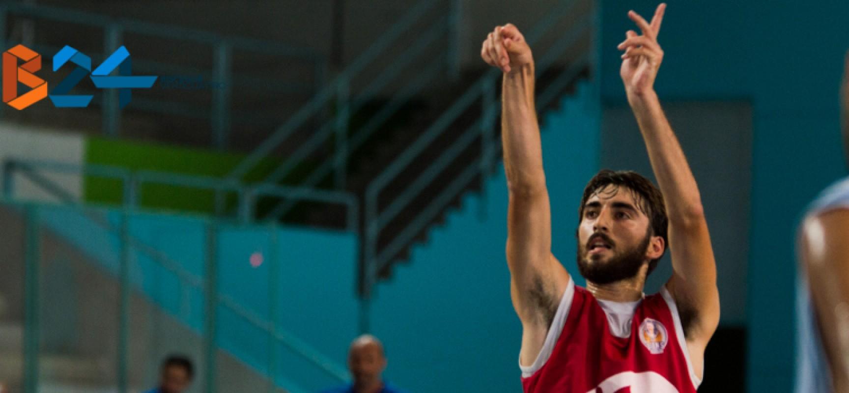 Lions Basket a lavoro in vista della sfida con Perugia, oggi amichevole a Cerignola