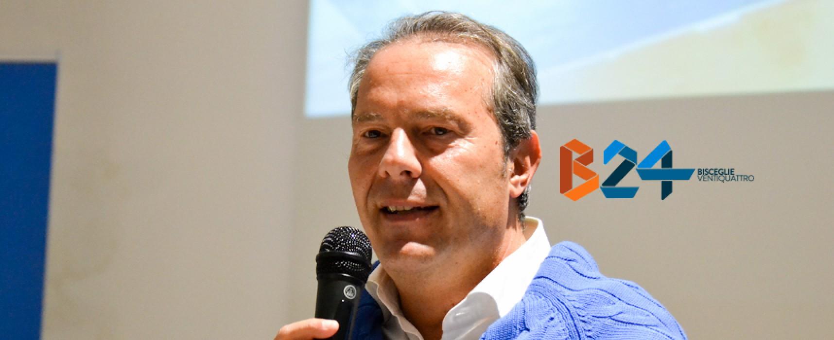 """Politica, Spina si complimenta con assessori e attacca Fata: """"Attaccamento alla poltrona"""""""