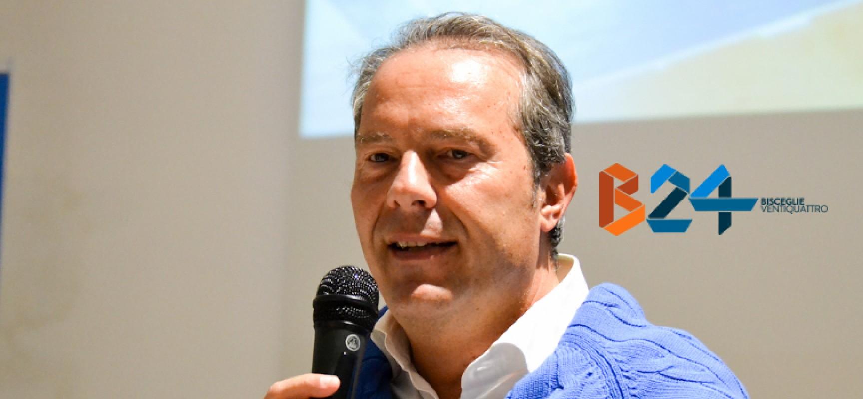 Francesco Spina candidato alla Camera, manca solo l'ufficialità