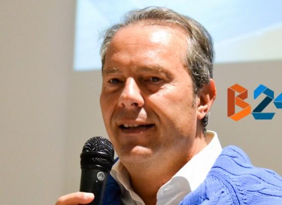"""Spina replica a Boccia: """"Non sponsorizza più Fata ma attacca me"""""""