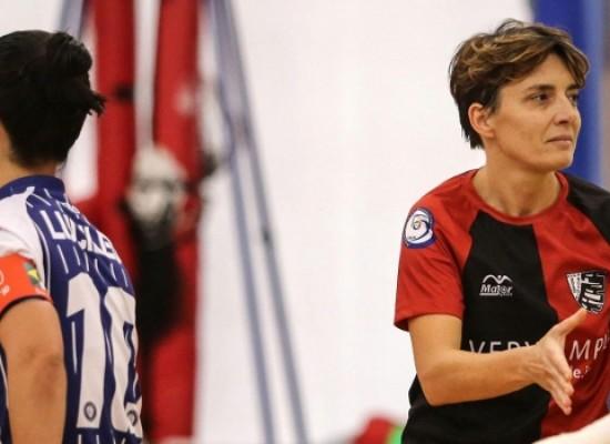 Quinto ko per l'Arcadia, Futsal Bisceglie sconfitta dalla capolista / CLASSIFICHE