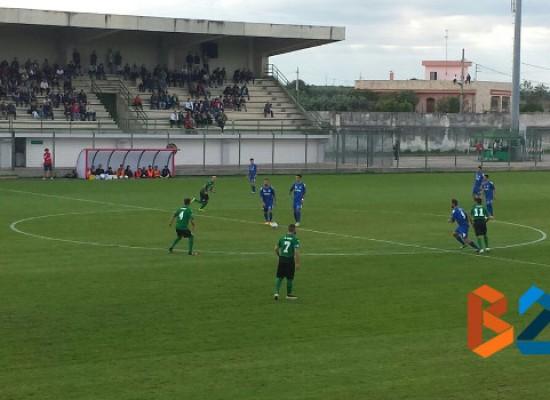 Anglani e Caprioli portano l'Unione Calcio in semifinale di Coppa Italia