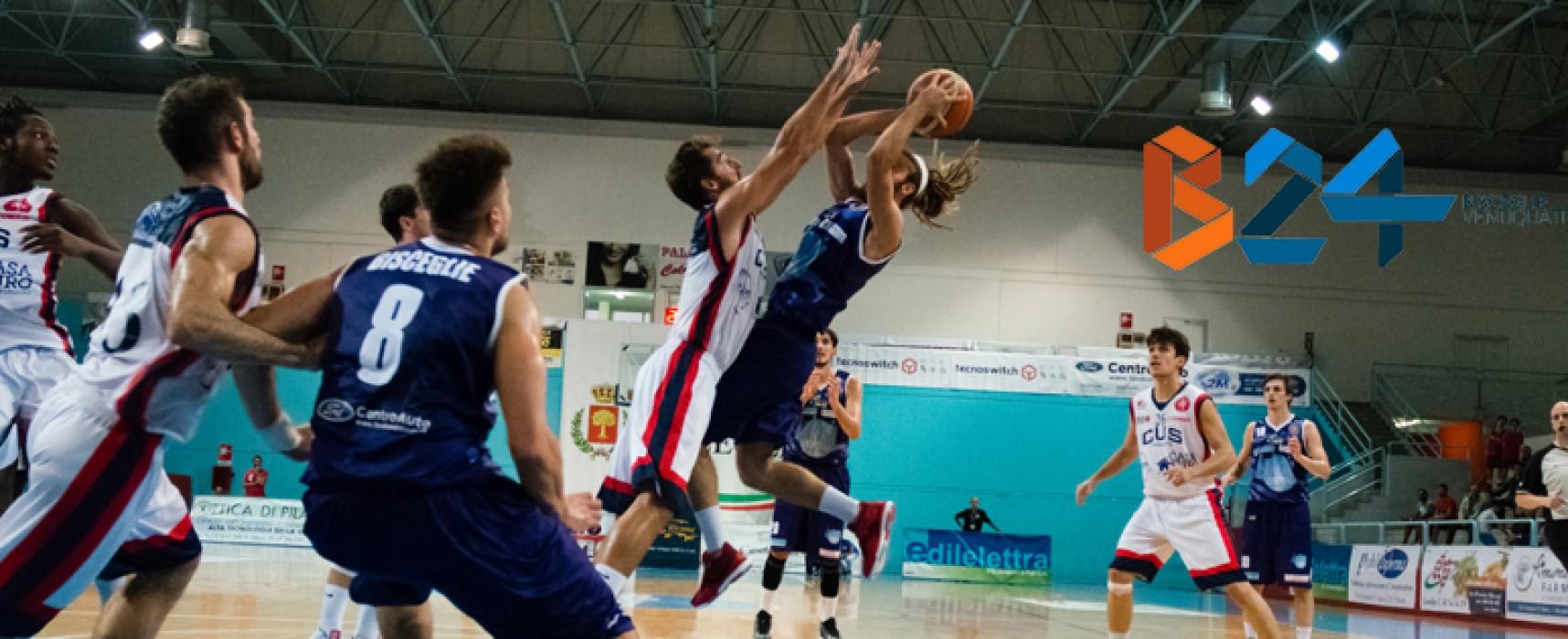Lions Basket, a Giulianova serve la vittoria per rinsaldare i secondo posto