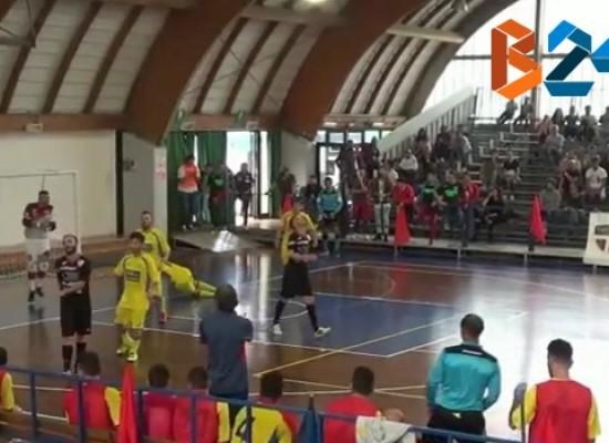 New Taranto-Diaz 4-3 / VIDEO HIGHLIGHTS