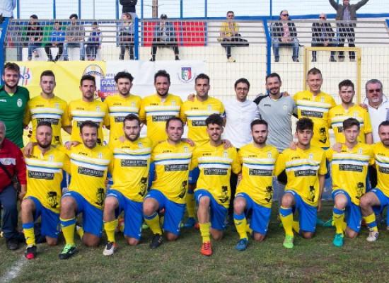 Don Uva Calcio, buona anche la seconda. Battuto il Michele Salvemini Manfredonia