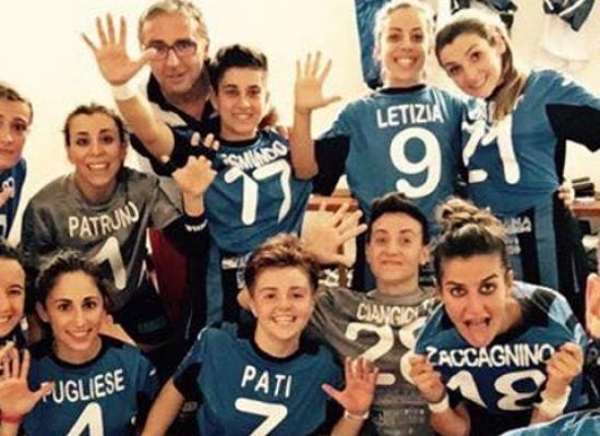 Arcadia sconfitta con onore dalla Lazio, vittoria in rimonta per il Futsal Bisceglie/CLASSIFICHE