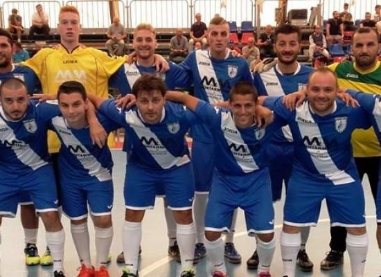 Calcio a 5 serie C1: Match d'alta quota per la Diaz, il Nettuno ospita il Taranto
