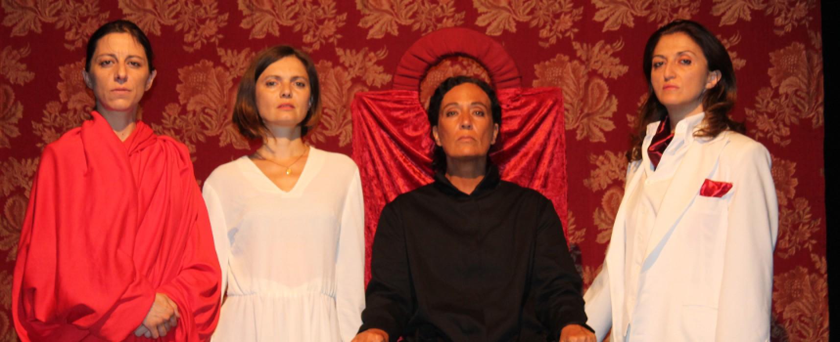 """Riparte """"Scena 84"""", al Teatro don Sturzo con """"Il vangelo secondo Otello"""""""