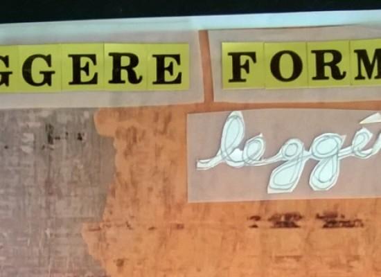 """""""Leggere forme leggère"""" mostra ispirata ad Italo Calvino a cura del Gruppo Rec"""