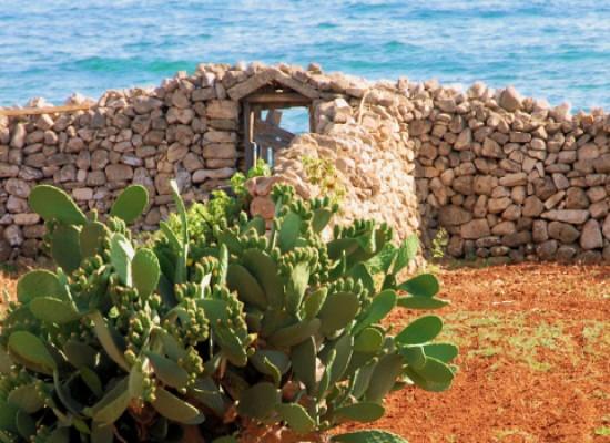 Sigea Puglia indice concorso fotografico sui paesaggi geologici pugliesi