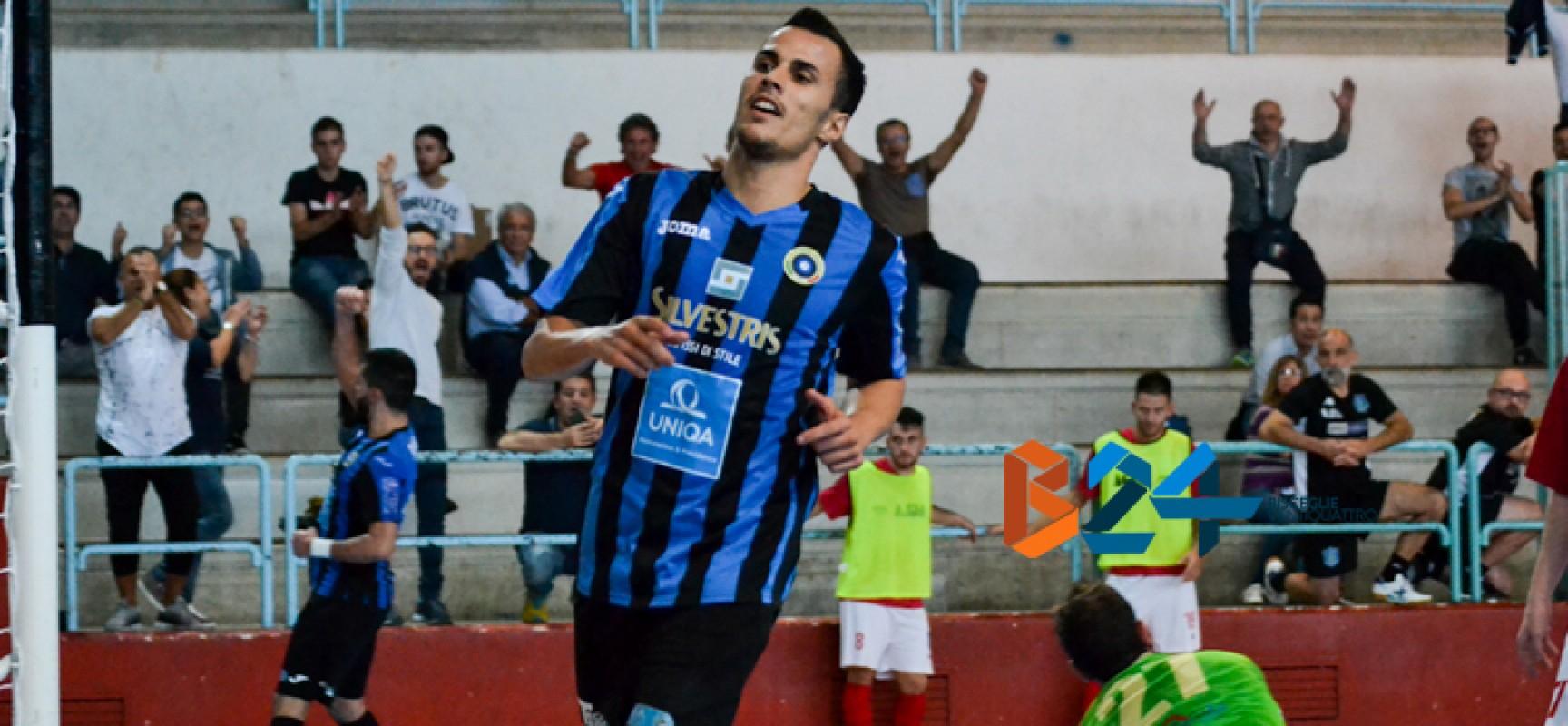 FINALE: Barletta – Futsal Bisceglie 5-3