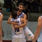 I Lions Basket vincono ad Ortona, è primo posto a punteggio pieno