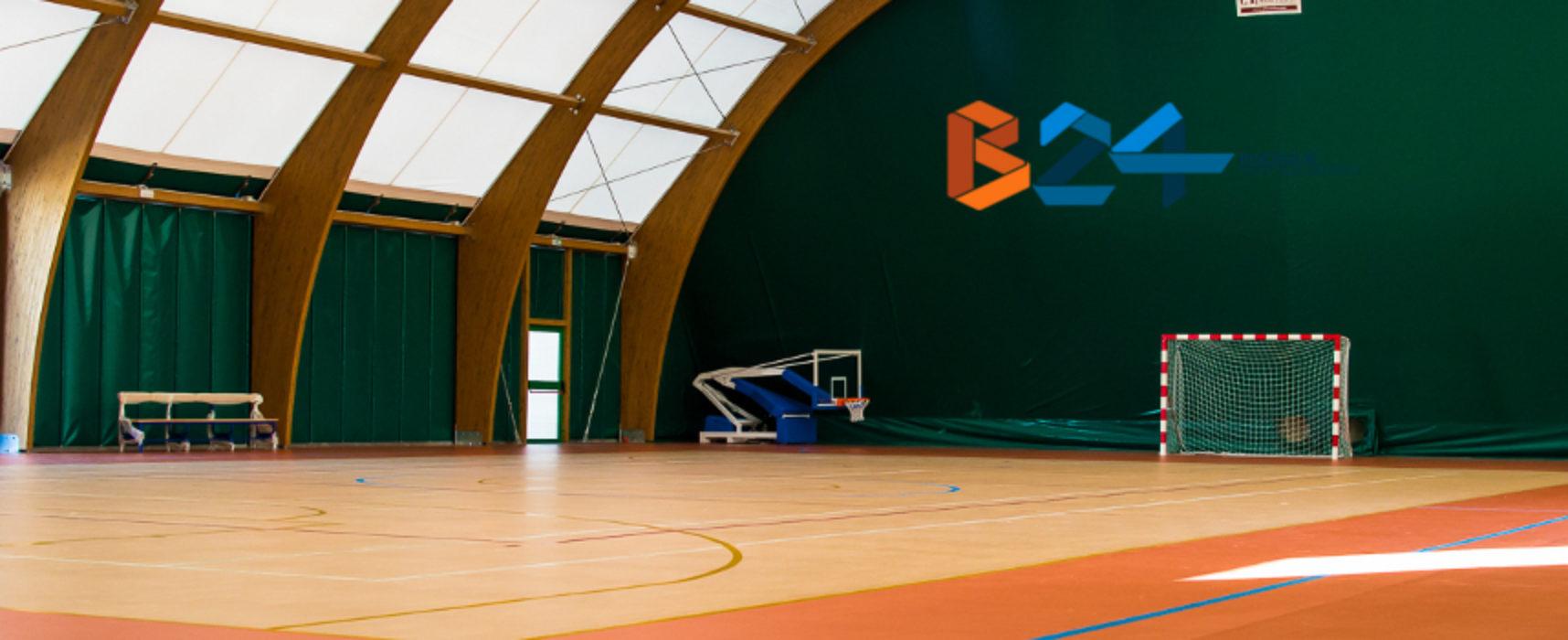 Comune proproga affidamento di due strutture sportive