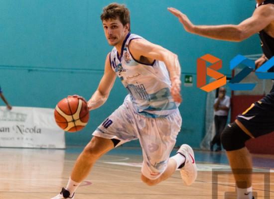Lions Basket Bisceglie, la GALLERIA FOTOGRAFICA della sfida contro Montegranaro