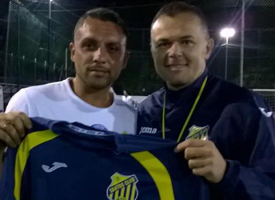 Calcio a 5 serie C2: Il Santos Club acquista il centrale Michele Tempesta