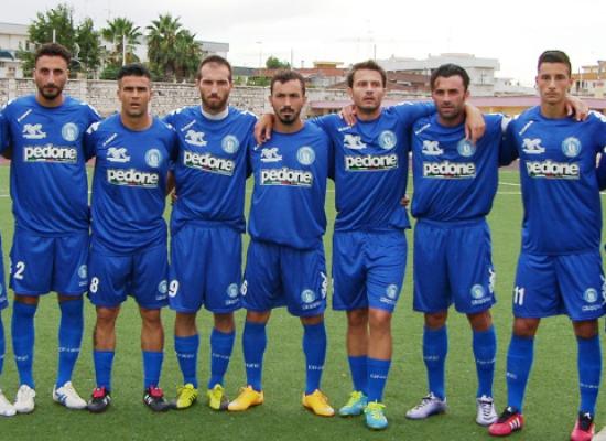 Coppa Italia, Unione Calcio di scena a Terlizzi nella gara d'andata dei quarti contro il Bitonto
