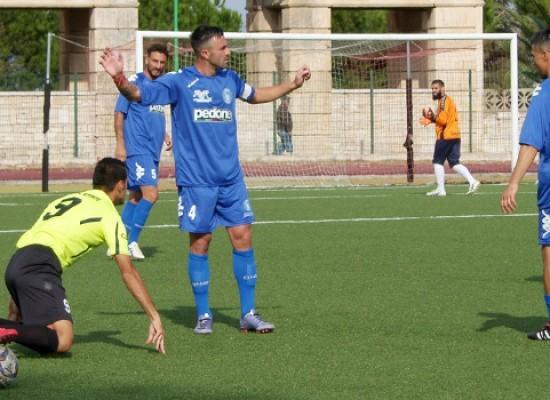 Unione Calcio a Terlizzi per sfidare il Vieste, obiettivo il ritorno alla vittoria