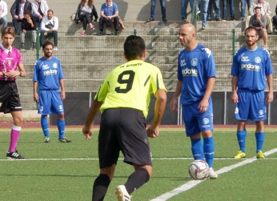 Unione Calcio, obiettivo tre punti a Ruvo contro la Vigor Trani