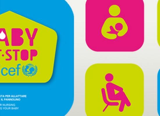"""Oggi al Castello di Bisceglie inaugurazione del """"Baby pit stop"""" Unicef"""