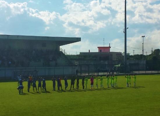 """L'Unione Calcio subisce la vendetta del Bitonto. Al """"Città degli Ulivi"""" è 2-0"""