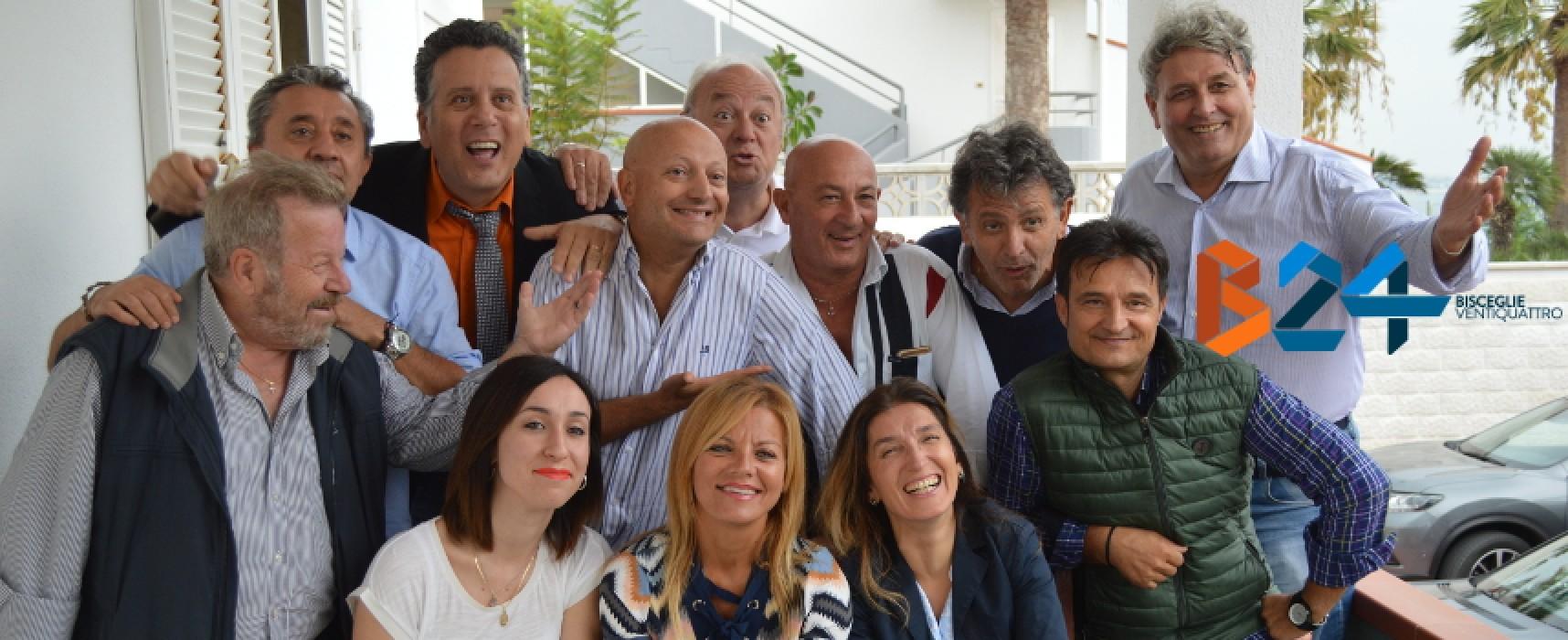 ANTEPRIMA B24 – Torna la Compagnia Dialettale Biscegliese, ecco la squadra al completo / FOTO