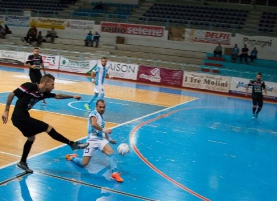 Diaz nella tana della capolista Taranto, Nettuno a Polignano con il Neapolis