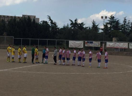 Don Uva Calcio, vittoria al debutto nel campionato di seconda categoria