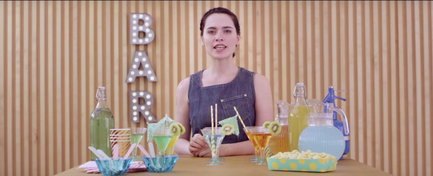 """Erica Mou reinterpreta """"L'edera"""" di Nilla Pizzi, on line il suo nuovo VIDEOCLIP"""