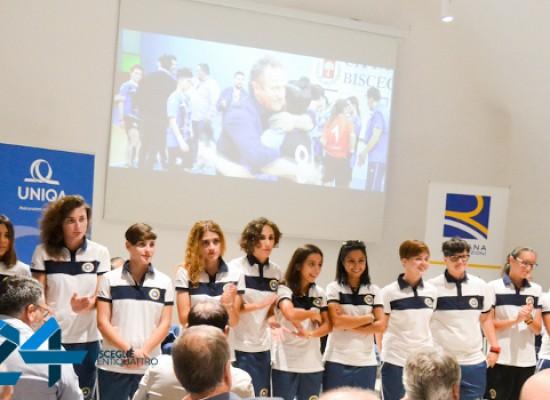 Futsal femminile, Arcadia e Futsal Bisceglie sabato in campo entrambe al PalaDolmen