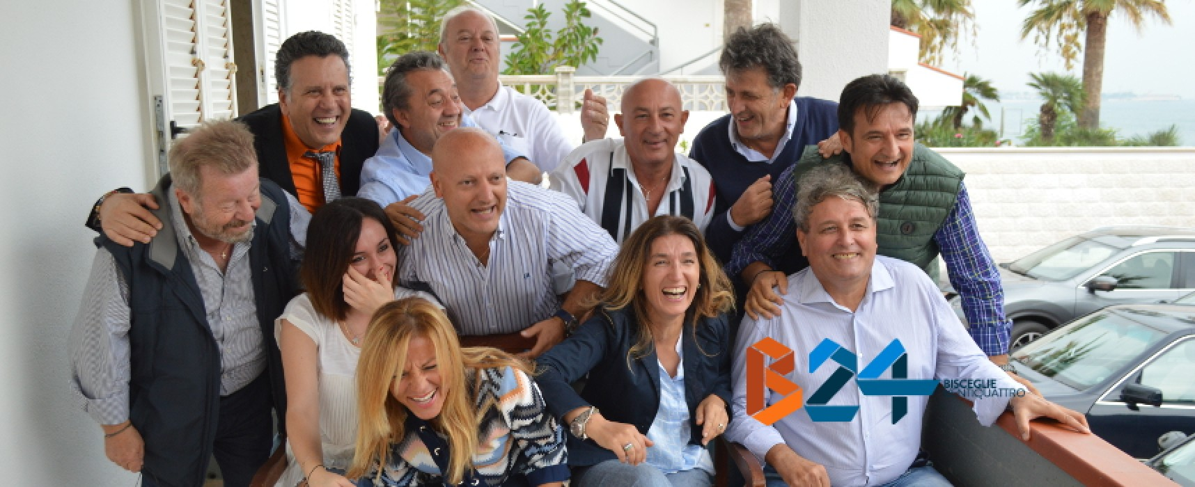 """""""Andrà… cè frecatiure, mo mò nèsce la creatiure"""", la Compagnia Dialettale presenta la commedia 2016"""