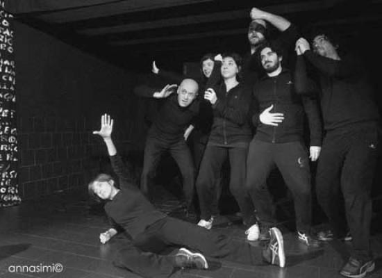 """Oggi """"Open day Impro"""": lezione gratuita di improvvisazione teatrale e spettacolo"""