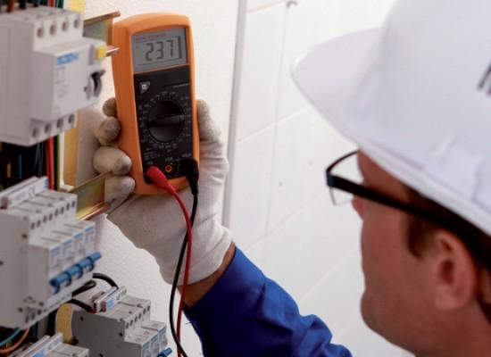 Interruzione energia elettrica nel quartiere san Pietro lunedì 31 ottobre / DETTAGLI