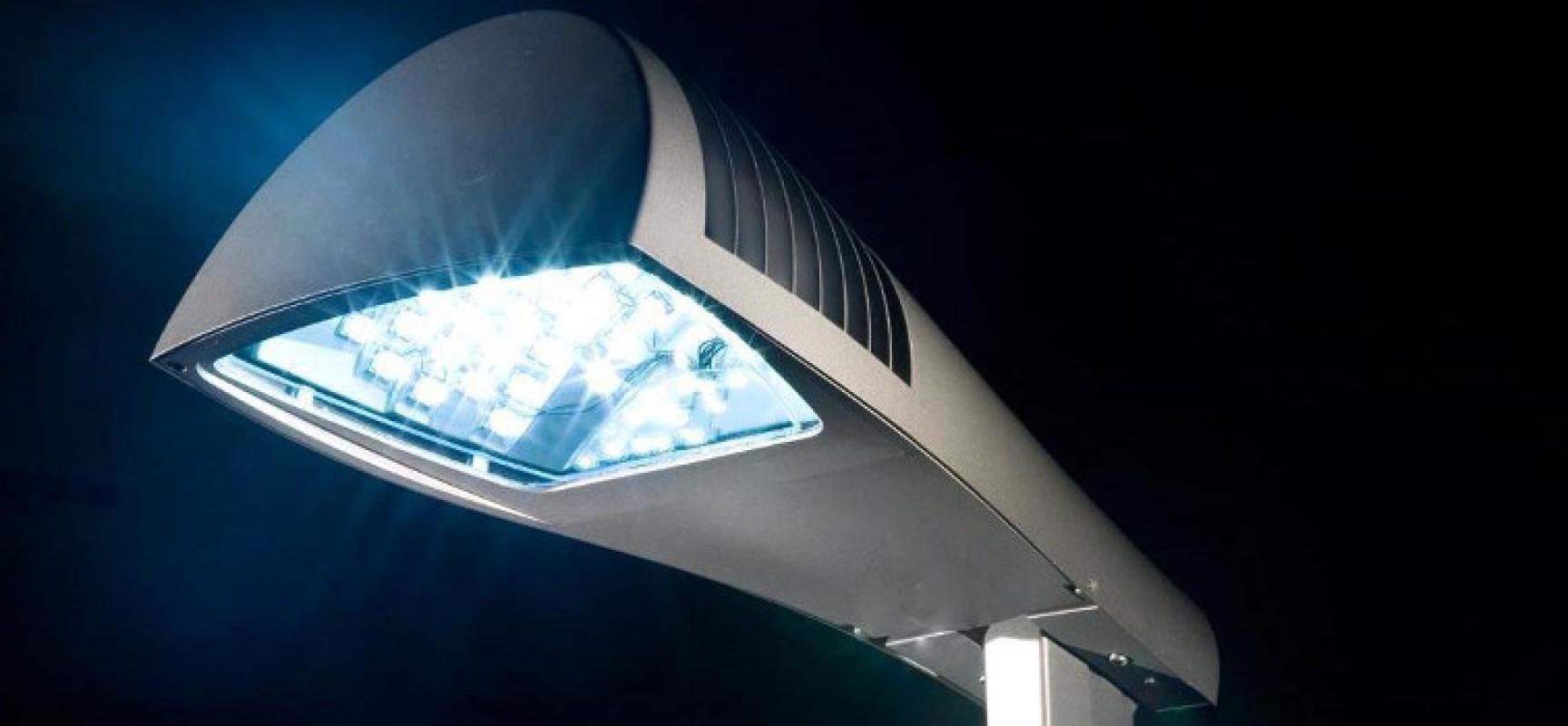 Illuminazione pubblica: si passa al led, sono già seicento i nuovi impianti i...