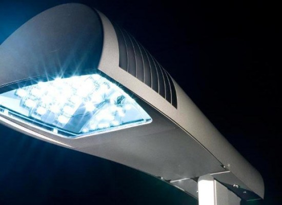 Illuminazione pubblica: si passa al led, sono già seicento i nuovi impianti installati