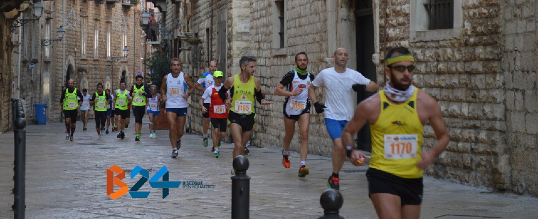 Territorio e movimento, farà tappa nuovamente a Bisceglie la Maratona delle Cattedrali