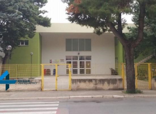 Adeguamento antincendio scuole, Bisceglie ottiene finanziamento di 252mila euro