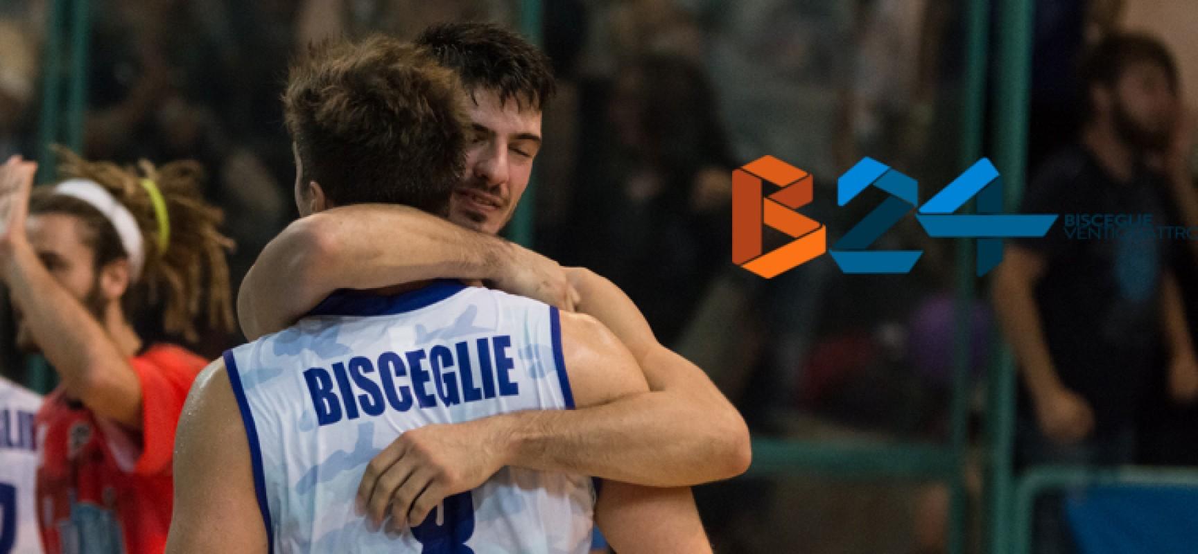 Lions Basket tornano a vincere, conquistati con sofferenza i due punti contro Rimini