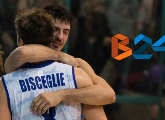 Lions Basket, vittoria ad Isernia nella prima trasferta stagionale