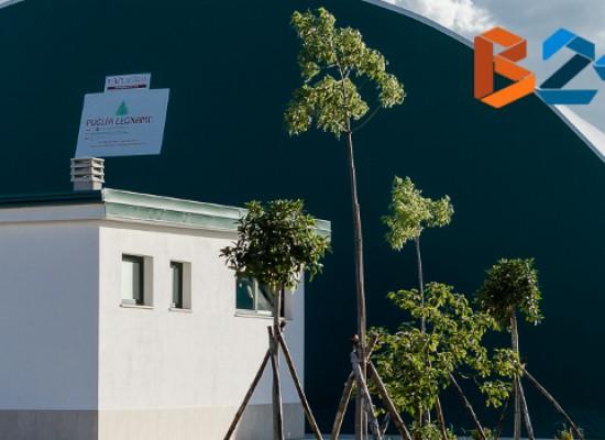 Polivalente Cosmai, il punto della situazione a tre mesi dall'inaugurazione / FOTO