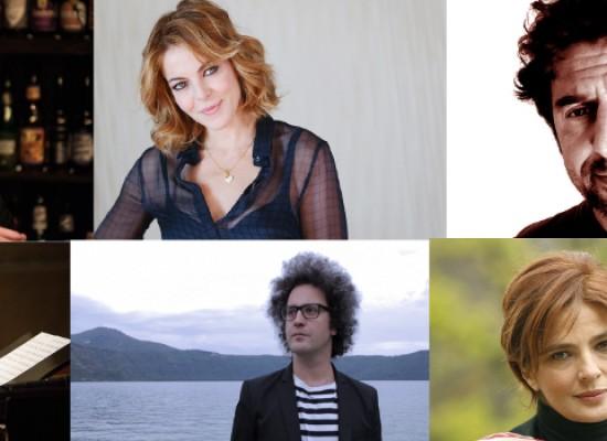 Gerini, Cristicchi, Morante, Piovani e tutti gli artisti della stagione teatrale 2016/2017 al Garibaldi