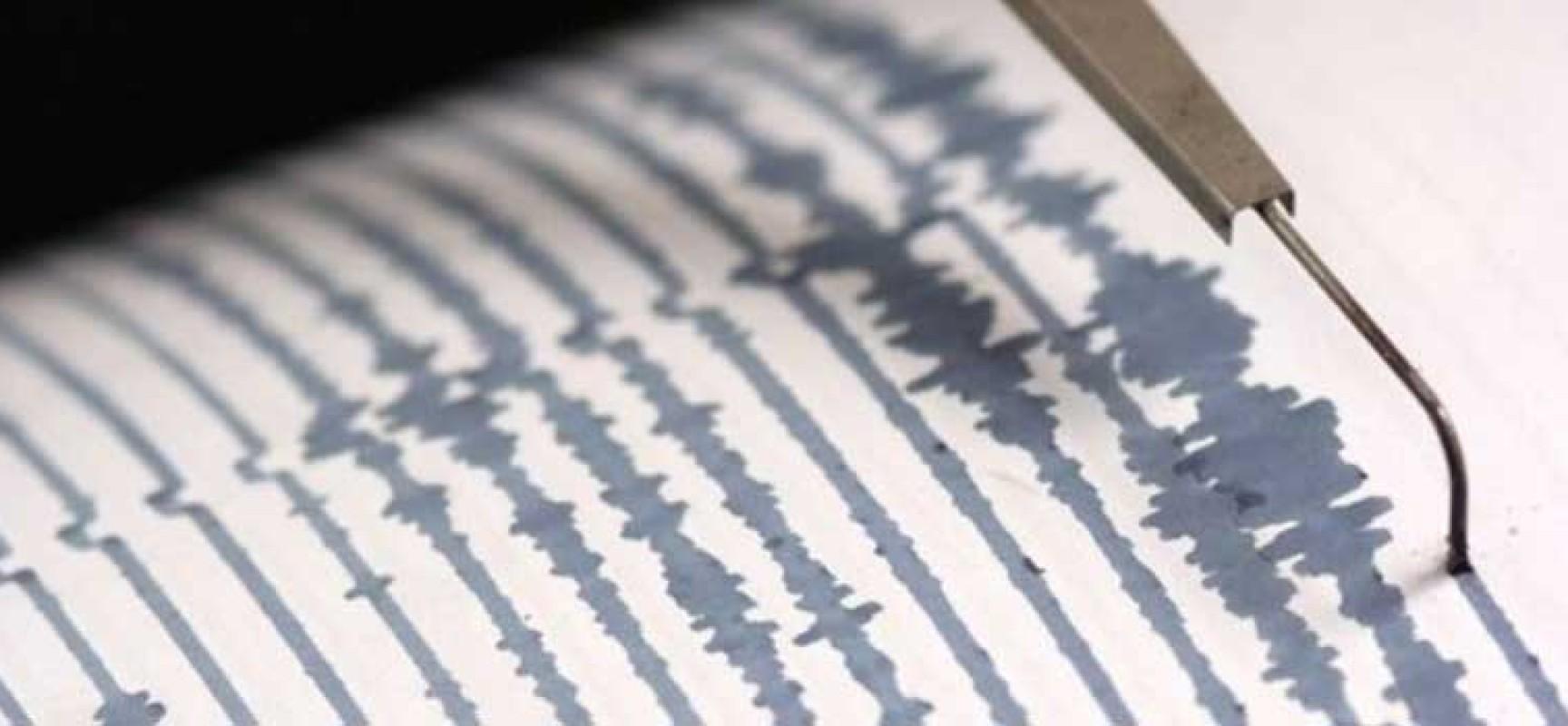 Terremoto nella notte in Campania avvertito anche a Bisceglie