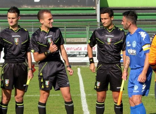 Coppa Italia, match decisivo per l'Unione Calcio a Bitonto: in palio l'accesso alle semifinali