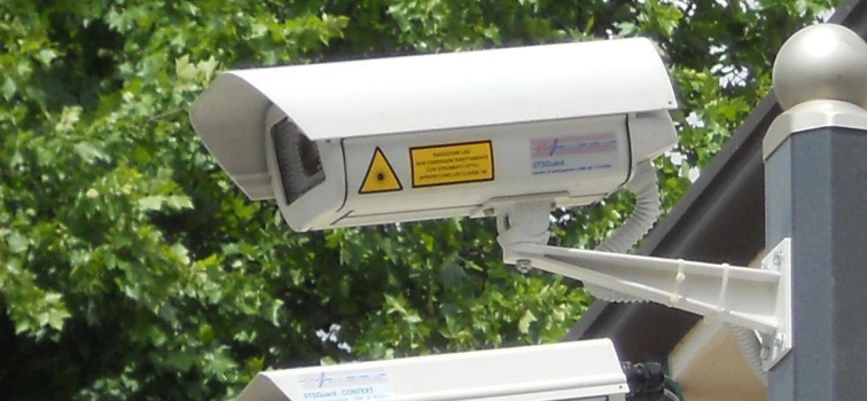 Videosorveglianza cittadina, aggiudicato appalto per ammodernamento e manutenzione