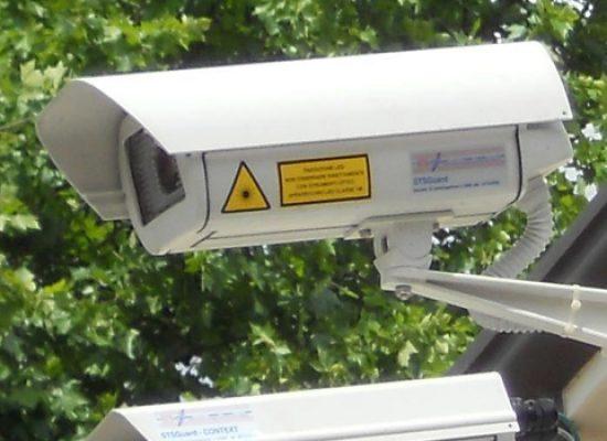Comune di Bisceglie candidato a bando regionale per potenziamento videosorveglianza