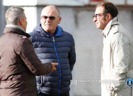 """Bisceglie Calcio, Alfonso Russo replica a Correa: """"rispettosi si ma fessi no"""""""